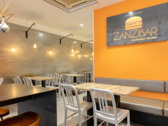 salle Zanzibar